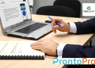 Entrevista administrador de fincas Granada